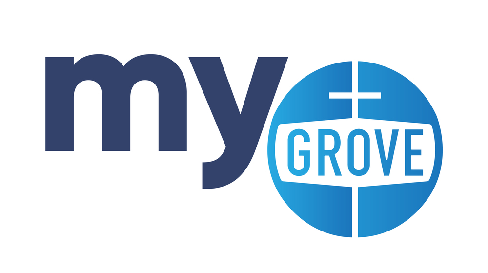 logo for The Grove Community Church