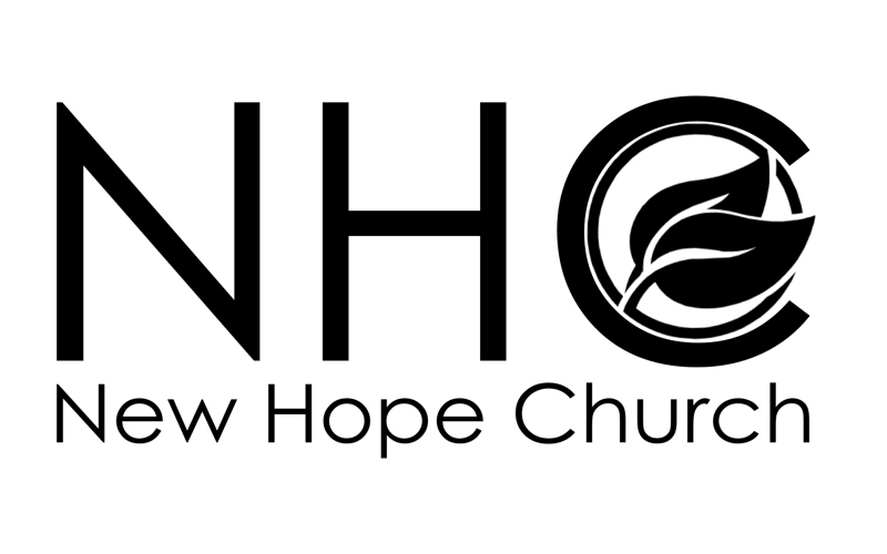 logo for New Hope Church