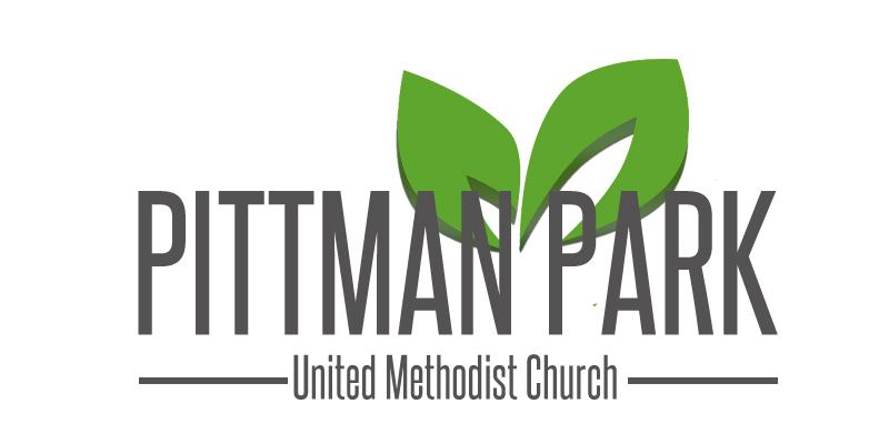 logo for Pittman Park UMC