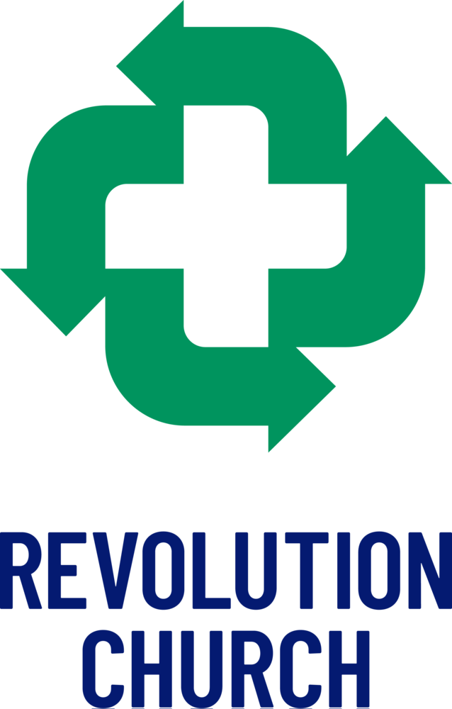 logo for Revolution Church