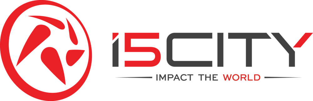 logo for i5 CITY