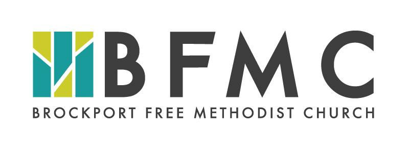 logo for Brockport Free Methodist Church