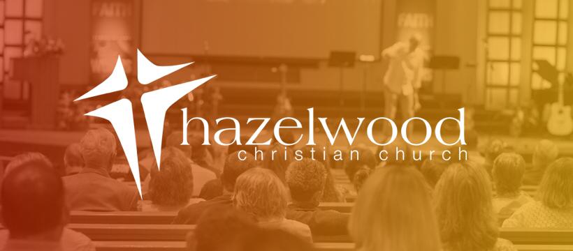 logo for Hazelwood Christian Church