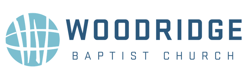 logo for Woodridge Baptist Church
