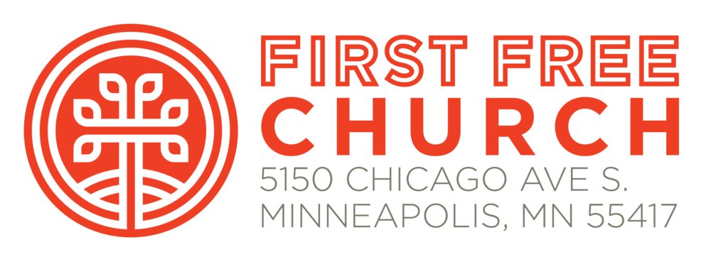 logo for First Free