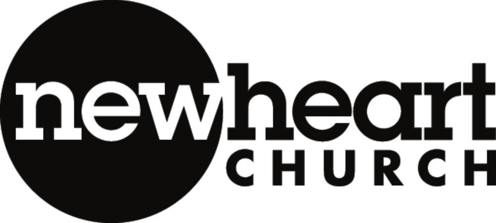 logo for New Heart Church