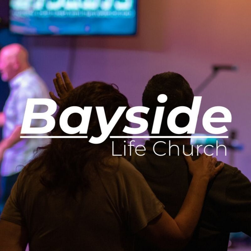 logo for Bayside Life Church