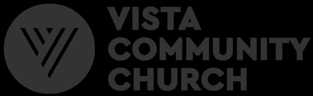 logo for  Vista Community Church