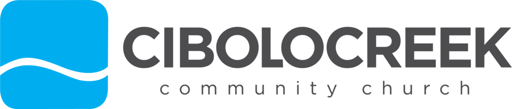 logo for Cibolo Creek Community Church