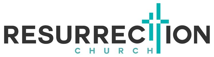 logo for Resurrection Church