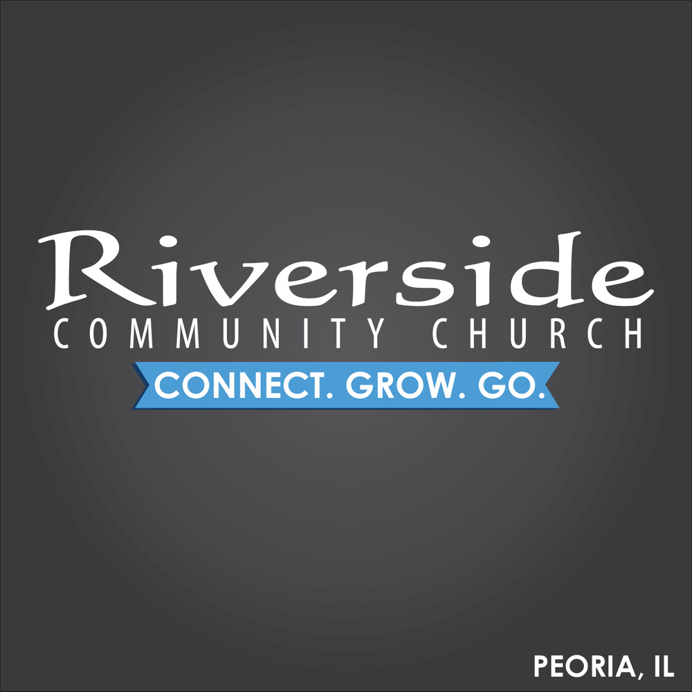 logo for Riverside Community Church