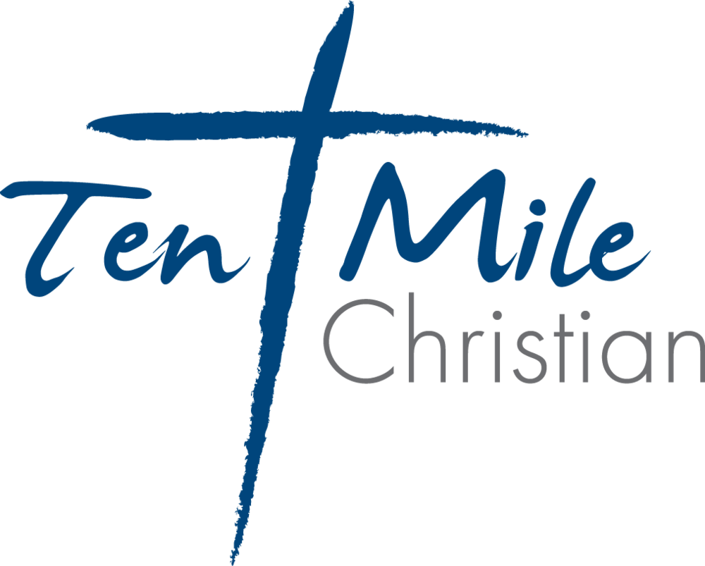 logo for Ten Mile Christian Church