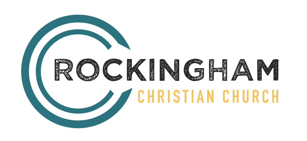 logo for Rockingham Christian Church