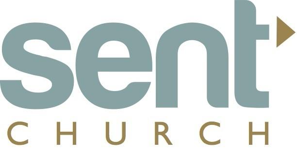 logo for Sent Church