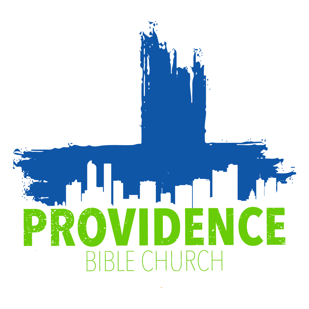 logo for Providence Bible Church