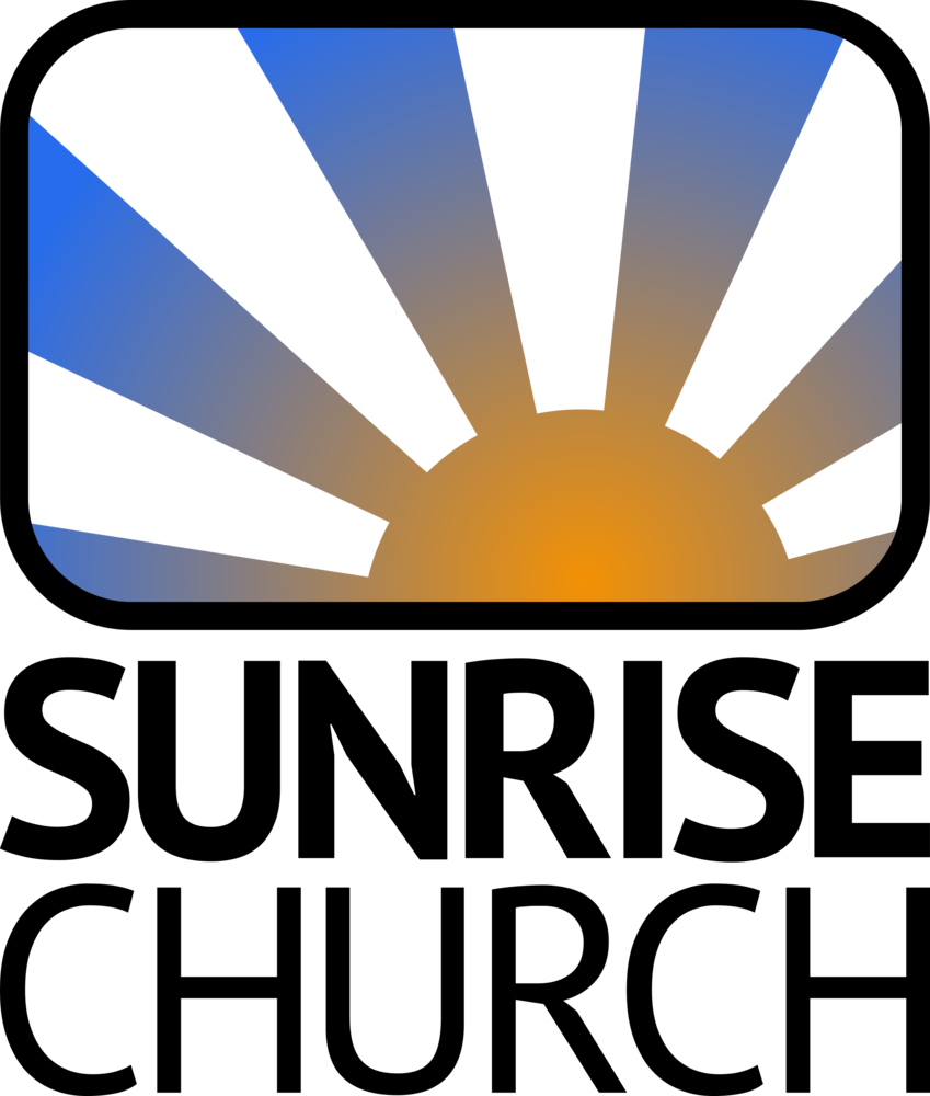 logo for Sunrise Church