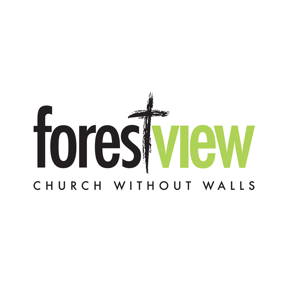 logo for ForestView Church