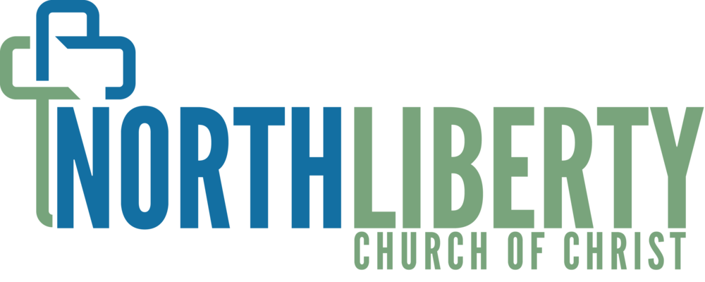 logo for North Liberty Church of Christ
