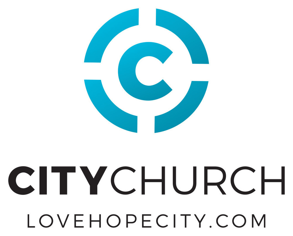 logo for City Church (LoveHopeCity.com)