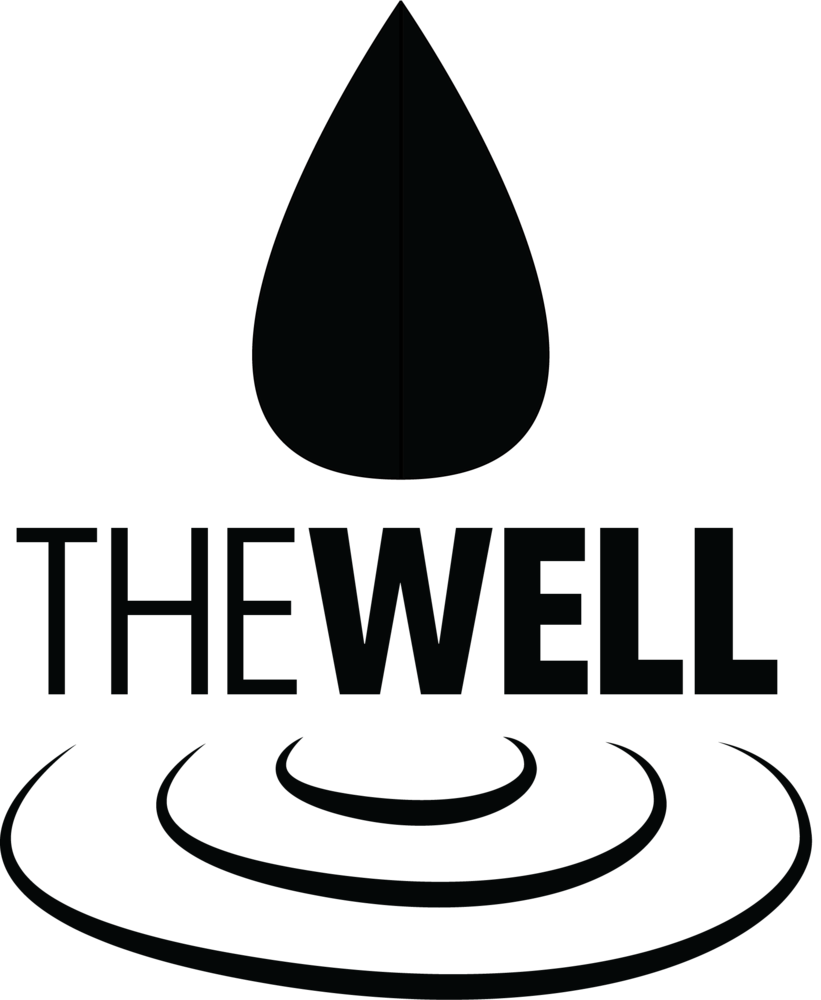 logo for The Well