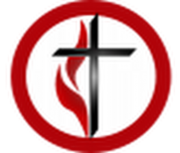 logo for Clinton United Methodist Church