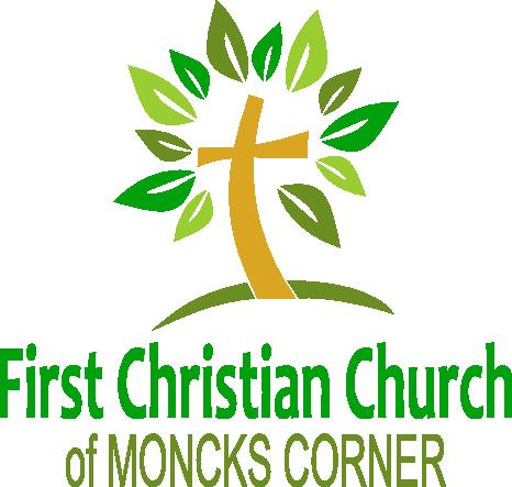 logo for First Christian Church of Moncks Corner