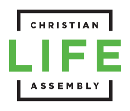 logo for Christian Life Assembly