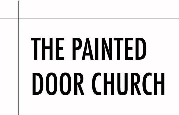 logo for The Painted Door Church