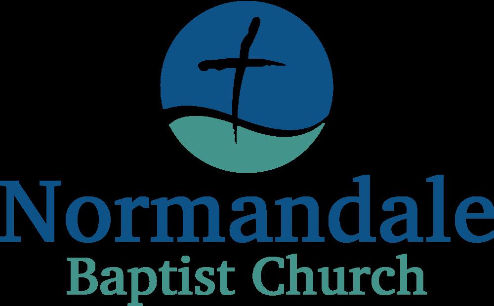 logo for Normandale Baptist Church