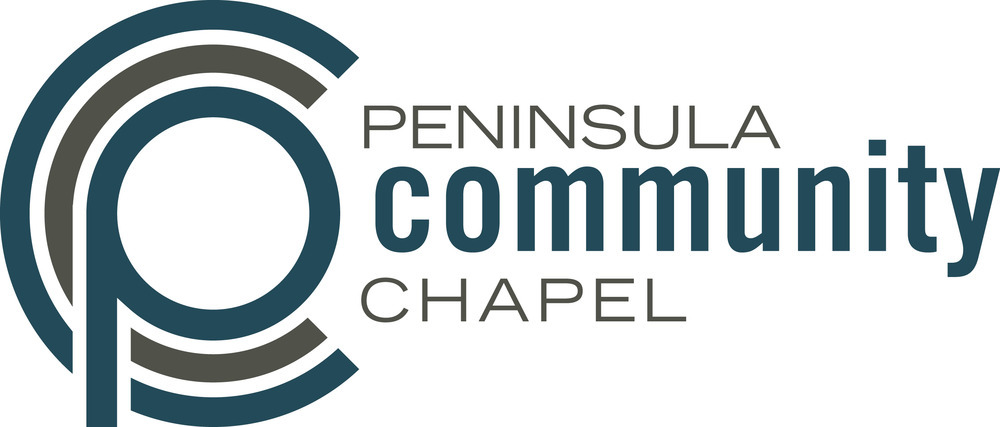 logo for Peninsula Community Chapel