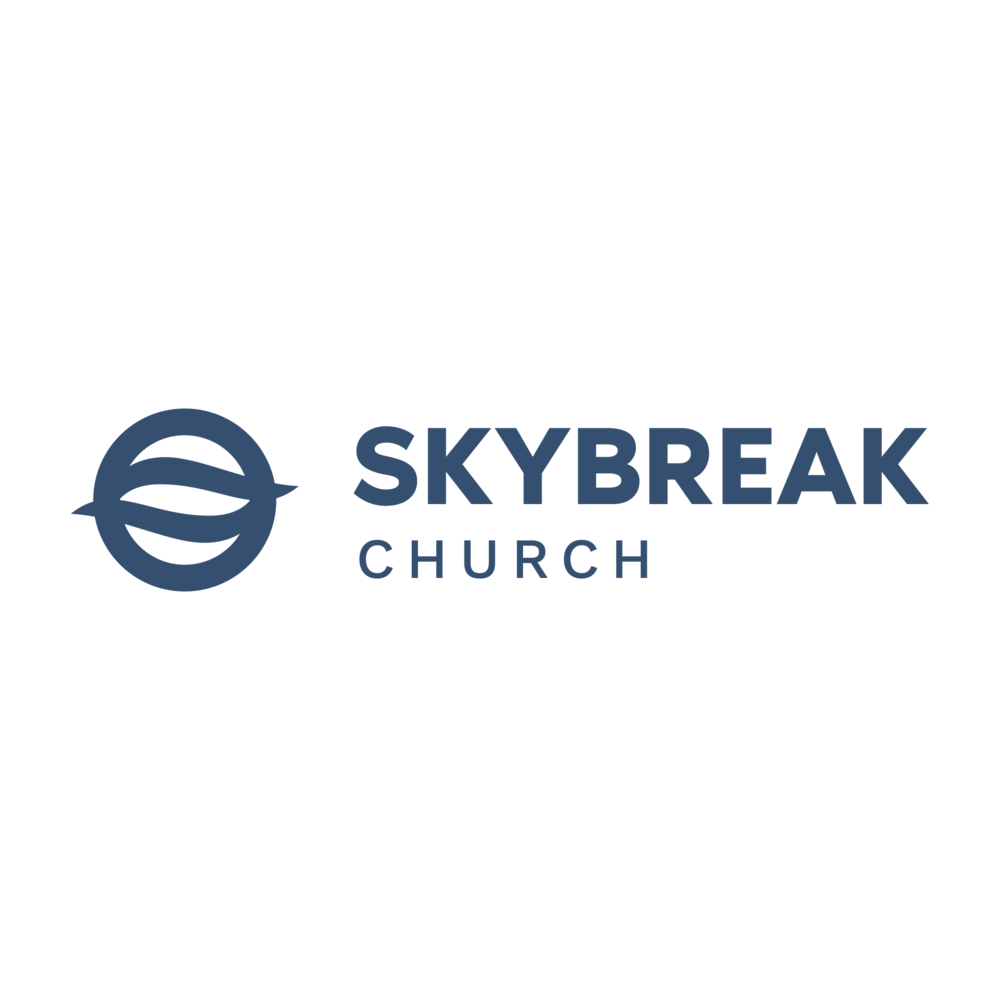 logo for Skybreak Church