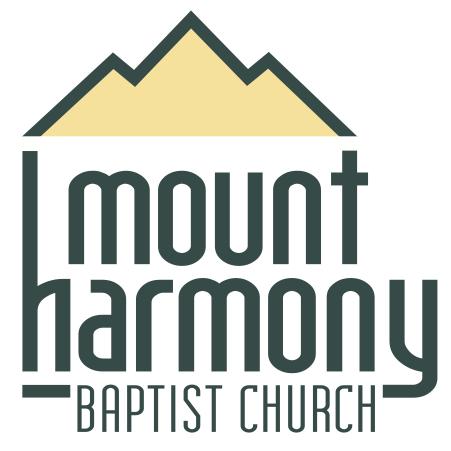 logo for Mt Harmony Baptist Church