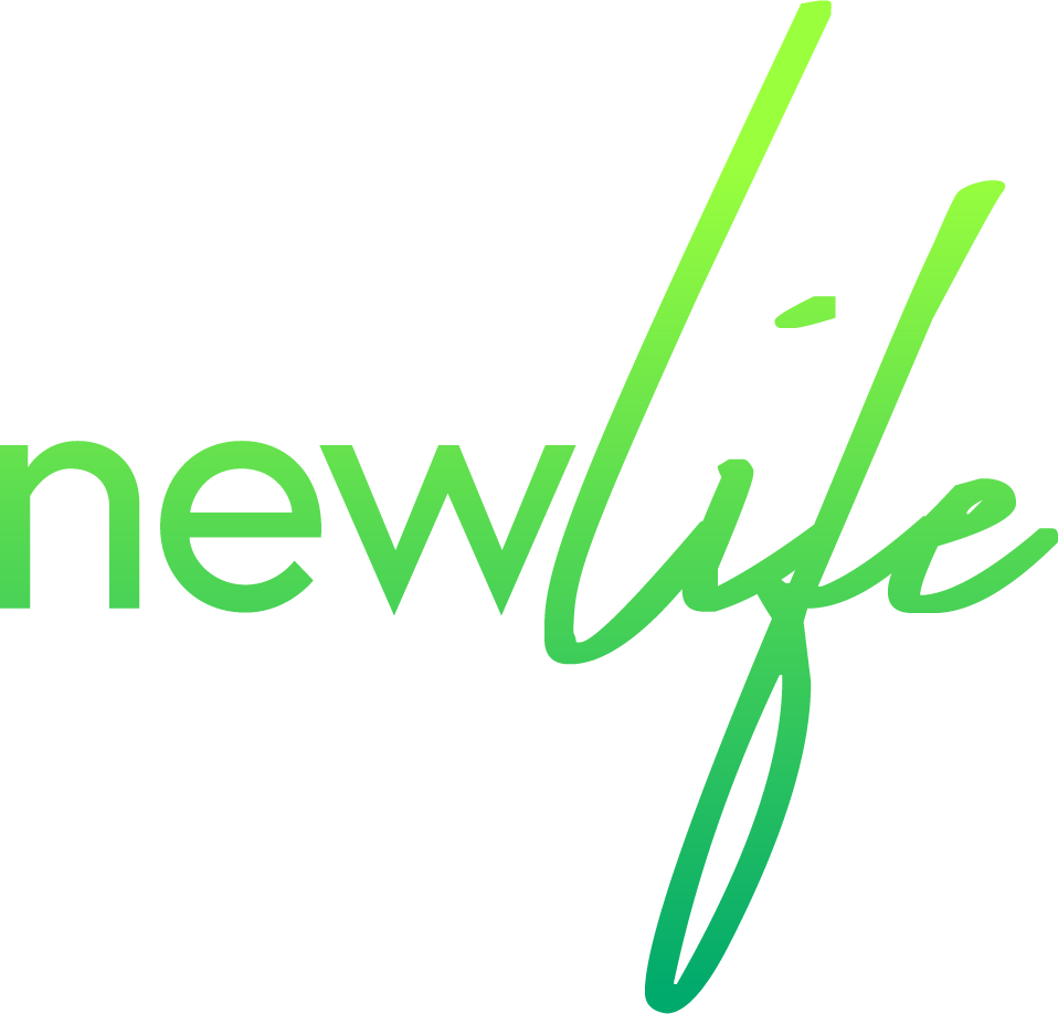 logo for Newlife