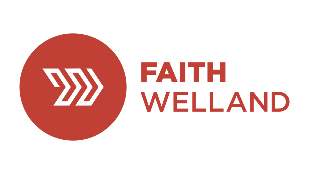 logo for Faith Welland
