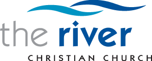 logo for The River Church