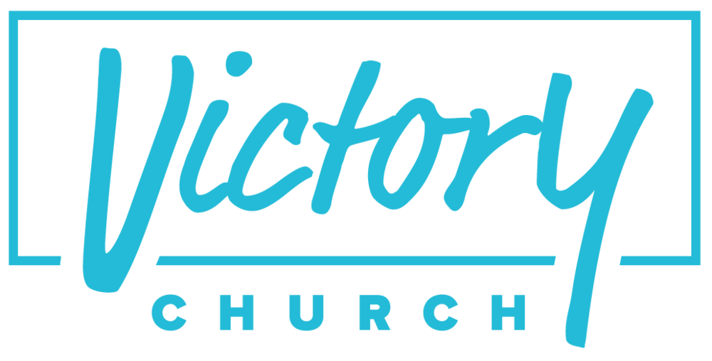 logo for Victory Church Lakeland