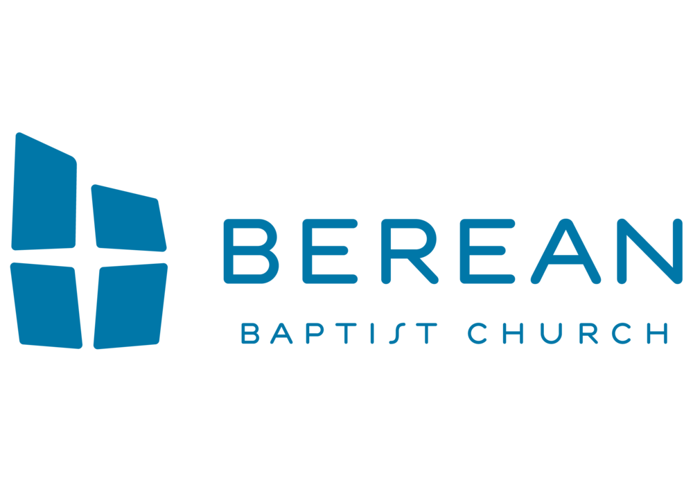 logo for Berean Baptist Church