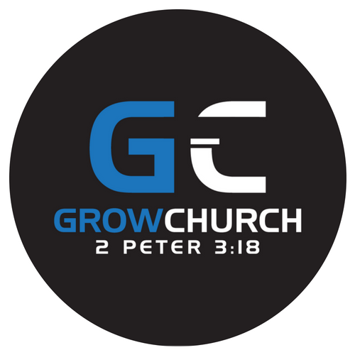 logo for Grow Church