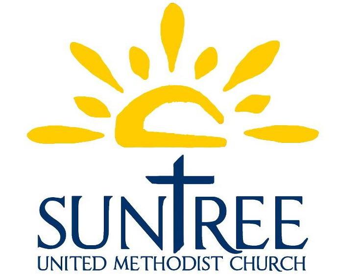 logo for Suntree United Methodist Church