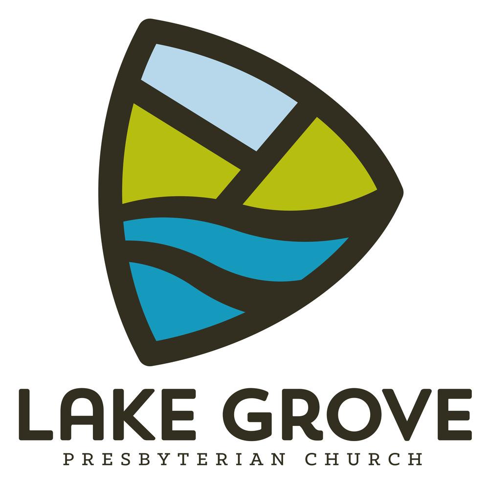 logo for Lake Grove Presbyterian Church