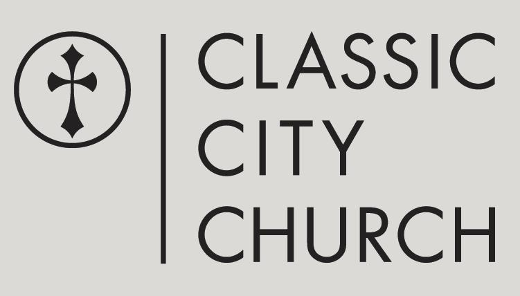 logo for Classic City Church