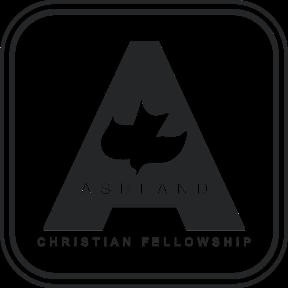 logo for Ashland Christian Fellowship