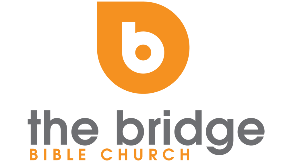 logo for The Bridge Bible Church