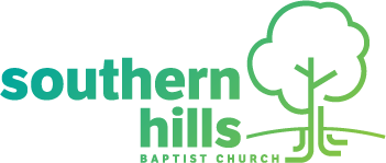 logo for Southern Hills Baptist Church