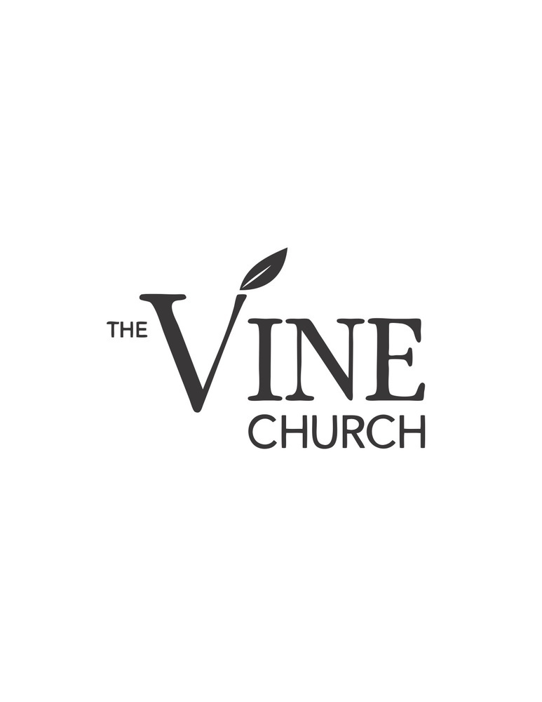 logo for The Vine Church