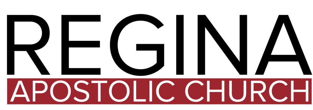logo for Regina Apostolic Church