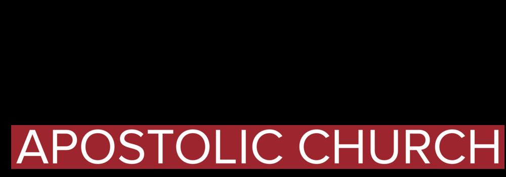 logo for Regina Apostolic Church