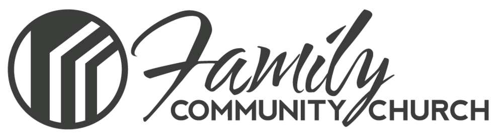 logo for Family Community Church
