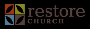 logo for Restore