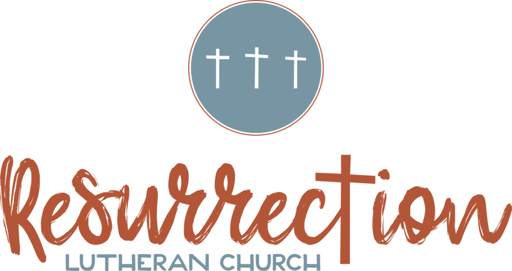 logo for Resurrection